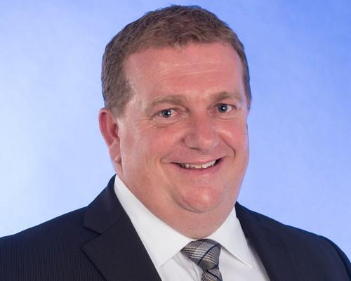 日立數據系統任命Mark Ablett為亞太區資深副總裁暨總經理
