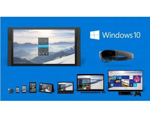 Windows 10:全新一代的 Windows