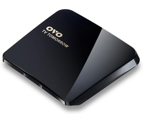 群眾的力量有多大?上千人參與打造的OVO電視盒正式推出