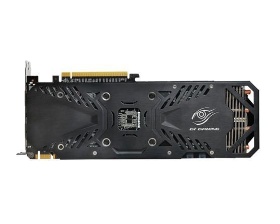 技嘉延續G1 Gaming榮耀 推出GeForce® GTX 960顯示卡