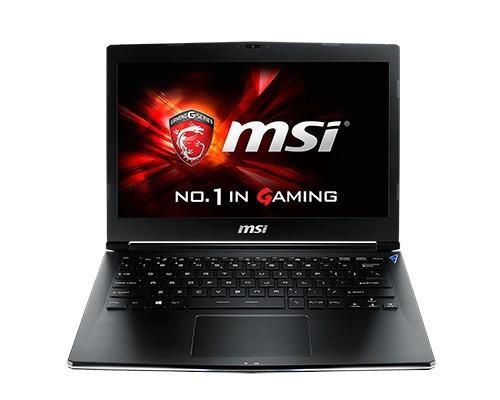 輕薄效能 隨心所欲 GS30雷霆幻影13.3吋超輕薄電競筆電 IEM Taipei首亮相