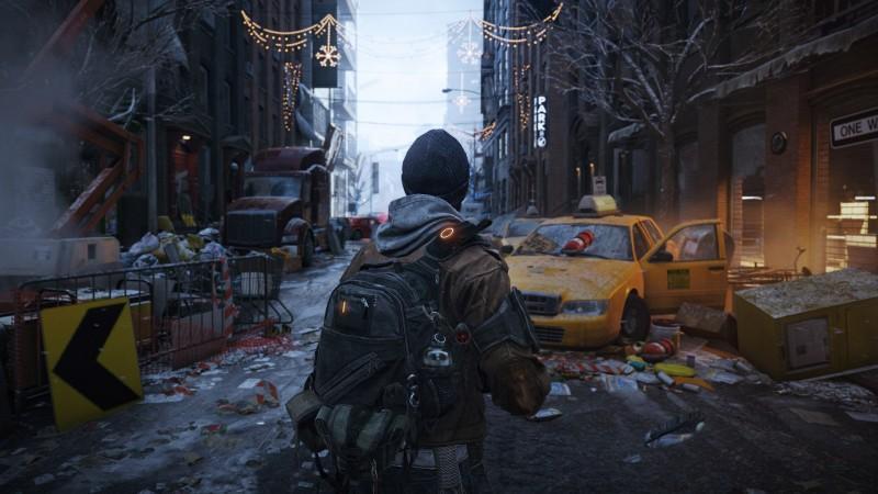 Ubisoft 確認《湯姆克蘭西:全境封鎖》將推出繁體中文版