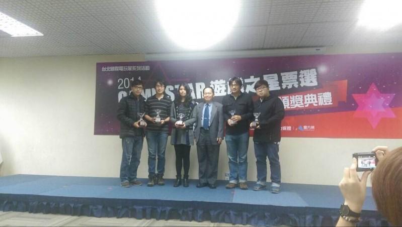 《IGS鈊象電子》「妹」力十足!驚艷「TpGS台北國際電玩展」!