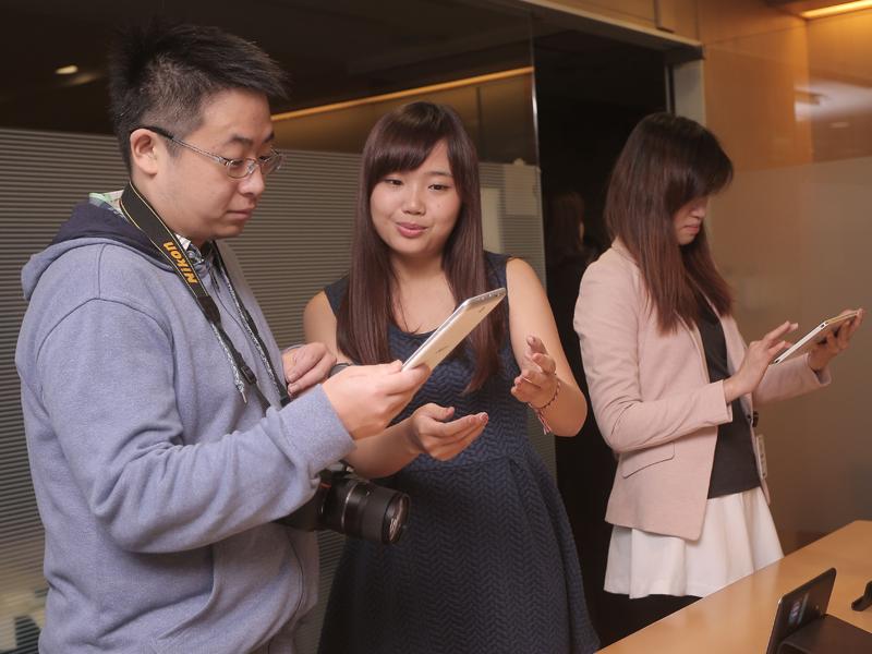 台灣微軟與OEM夥伴展示Windows 全系列機型 完美結合Office與周邊裝置
