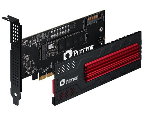 PlexTurbo擴大支援! PLEXTOR M6e、M6P、M6S十倍速狂飆!!