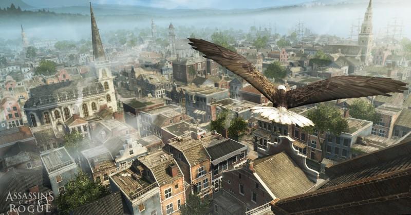 《刺客教條︰叛變》公佈 PC 繁體中文版上市日期 3月24日亞洲地區上市