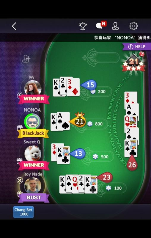 《Casino Cruise》新年首選,不敗休閒遊戲大集合,磅礡上架!