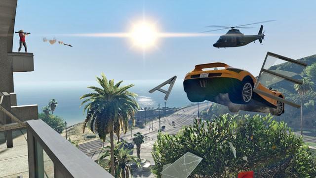 俠盜獵車手》全新 Rockstar 認證差事: 第一部團隊生存遊戲選集、僵屍小丑霰彈槍戰等