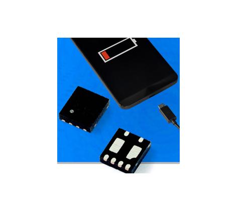 Littelfuse推出為快速充電週邊設備而優化的低電容ESD保護瞬態抑制二極體陣列
