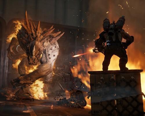 2K和Turtle Rock Studios宣布《惡靈進化》正式上市