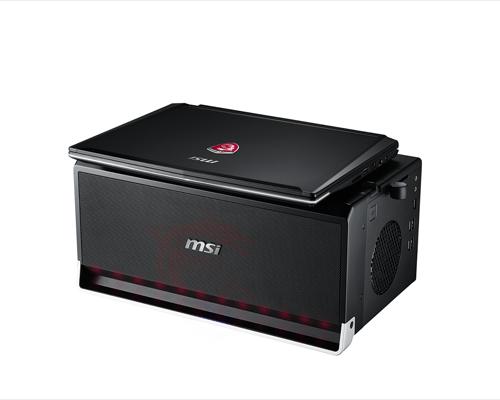 微星電競筆電春節買氣開紅盤 GT80 Titan頂規龍神霸主首批到貨銷售一空