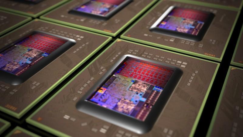 AMD揭露高效能省電系統單晶片「Carrizo」架構細節