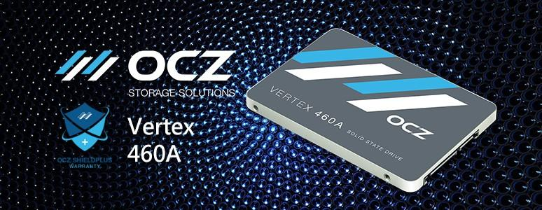 [XF] 換裝Toshiba A19快閃記憶體 OCZ Vertex 460A 瞄準中階市場 更值玩家期待