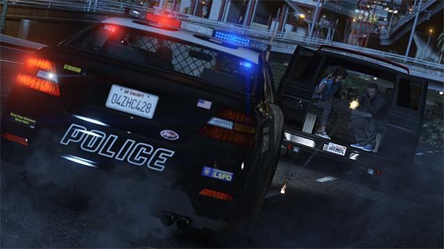 《俠盜獵車手Online》即將於 3 月 10 日推出對戰模式、每日任務以及更多新內容