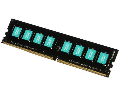 最佳遊戲盟友- KINGMAX超頻DDR4記憶體模組