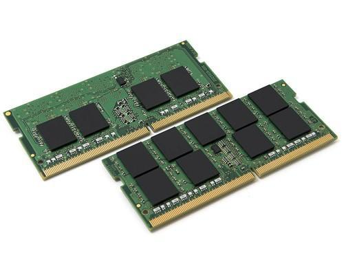 Kingston DDR4 SO-DIMM獲Intel®認證 將適用新一代Xeon® D-1500系列處理器