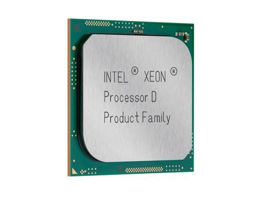 英特爾將Xeon®處理器的效能與智能整合在系統單晶片 瞄準成長中的網路新商機