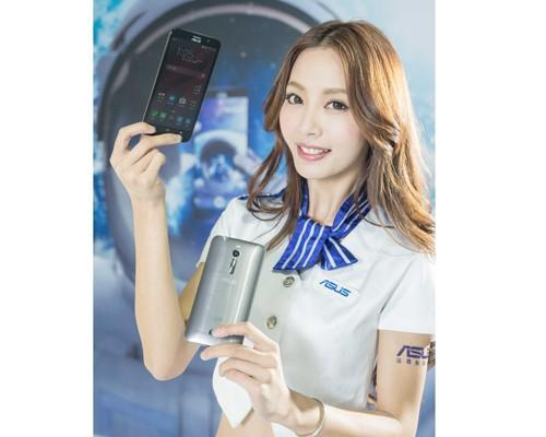 ZenFone 2再推4GB RAM旗艦機款 全球首賣在台灣