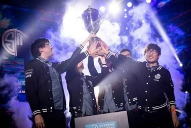 第9屆英特爾極限高手盃大賽 (IEM) 於波蘭圓滿落幕