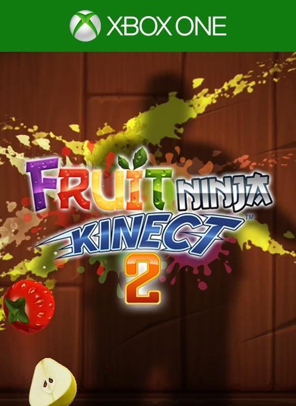 砍「果」無罪,耍狠有「李」 Fruit Ninja Kinect 2 《水果忍者kinect 2》 3月18日多汁上市