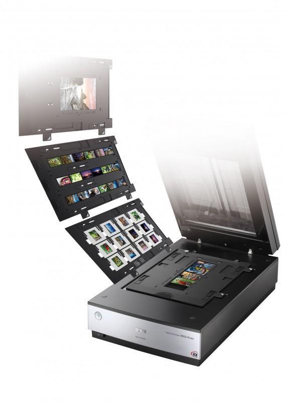 Epson推出新一代底片掃描器 專業數位典藏再升級