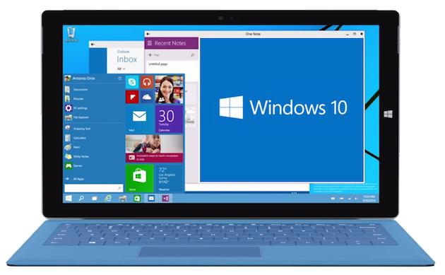 Microsoft 對盜版 Windows 能升上 Windows 10 一事澄清
