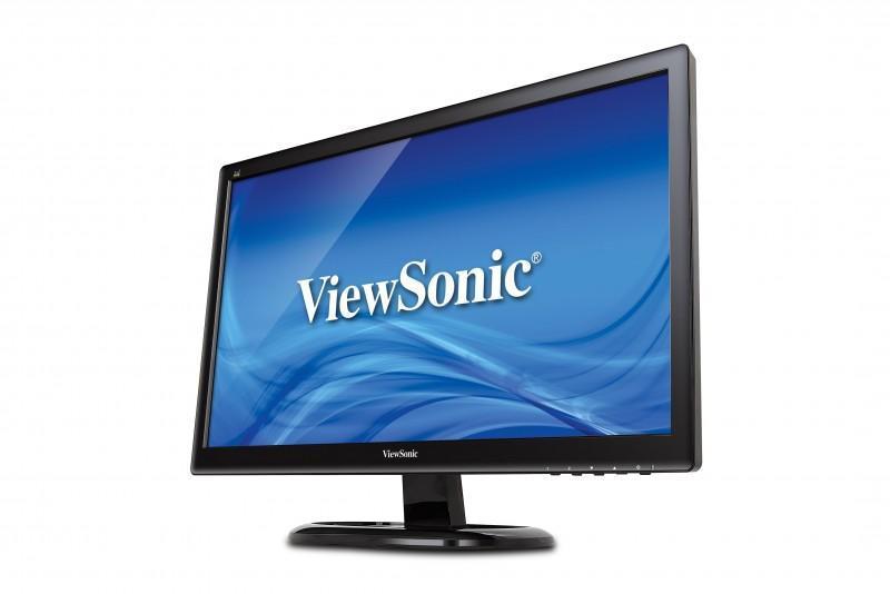 ViewSonic SuperClear 超廣角節能護眼 VA65 系列顯示器 再也不怕惡視力!