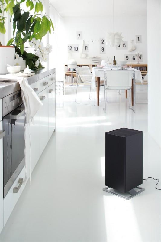 打造人間鮮淨 瑞士設計師家電 Stadler Form推出Viktor空氣清淨機
