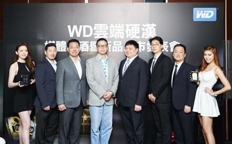 WD為專業人士及商用市場推出MY CLOUD™ 系列高效能NAS解決方案