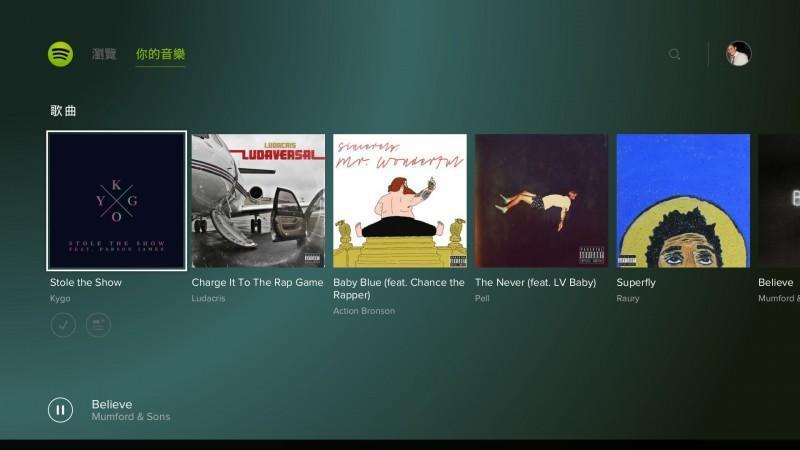 音樂、遊戲一家親 Spotify正式登入PlayStation Music