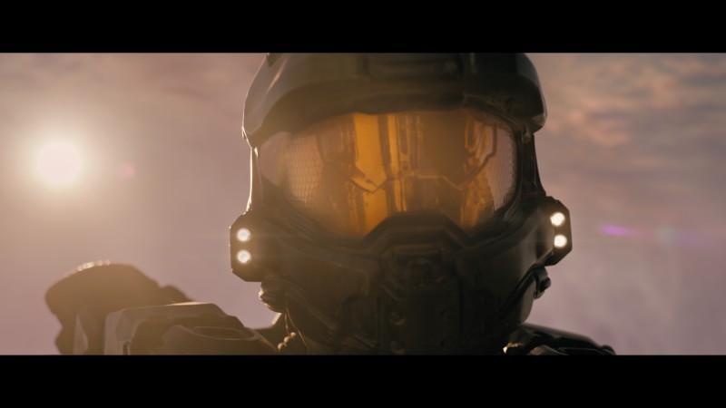Xbox One專屬Halo 5: Guardians《最後一戰5:守護者》於2015年10月27日全球同步上市