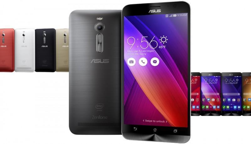 官方確認: ASUS Zenfone 3 將加入指紋辨識技術
