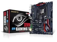 技嘉 X99, Z97及H97 系列主機板全面支援新Intel 750系列PCIe SSDs