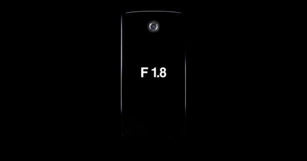 LG G4預熱影片亮相:F 1.8大光圈