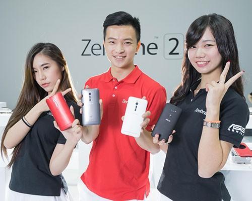 華碩春電展T300 Chi、ZenBook UX305購機周周抽 型動玩咖基金最高獎五萬