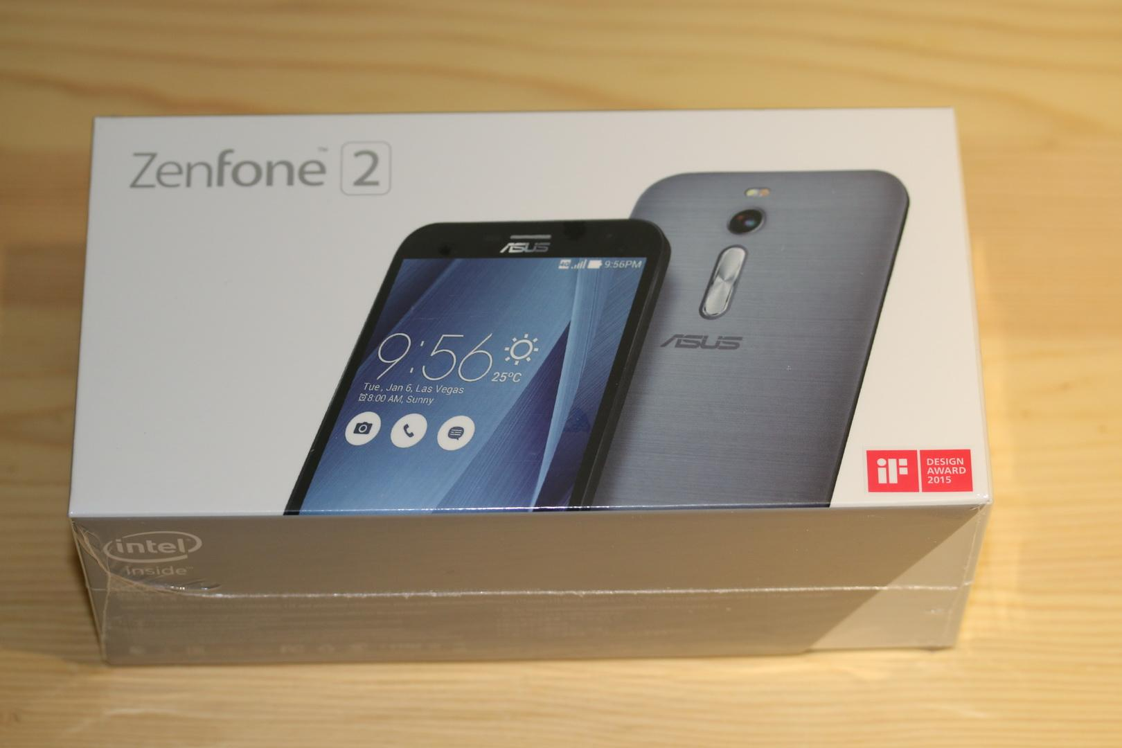 [開箱] 一機難求Zenfone2 ZE551ML 4GB-32GB入手開箱 - XFastest - 002.JPG