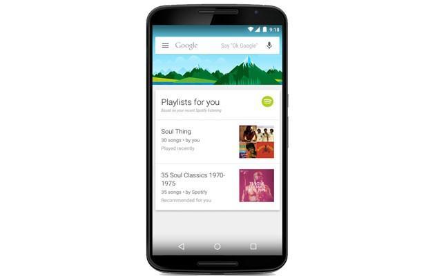 已有超過 70 個 Android app 加入 Google Now 資訊卡支援行列
