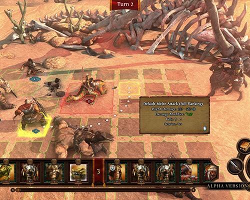 Ubisoft 公布《魔法門之英雄無敵 7》繁體中文版 Beta 測試本月底展開