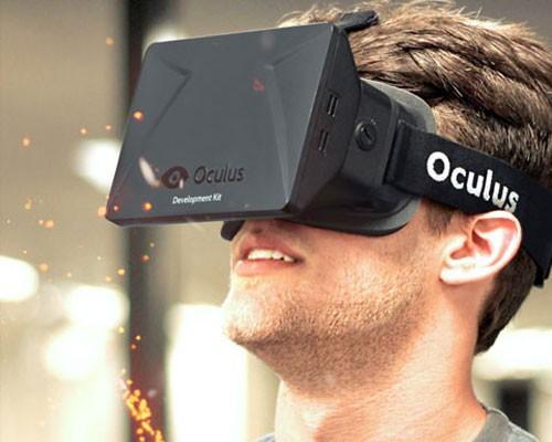 Oculus宣布虛擬實境裝置Rift將於2016年Q1上市