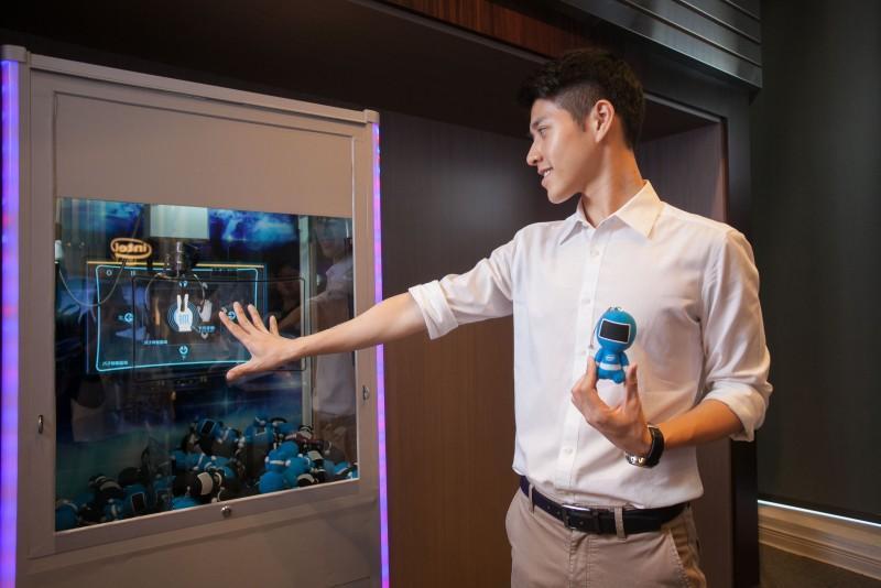 英特爾亞太地區首家獨立概念店 盛大開幕