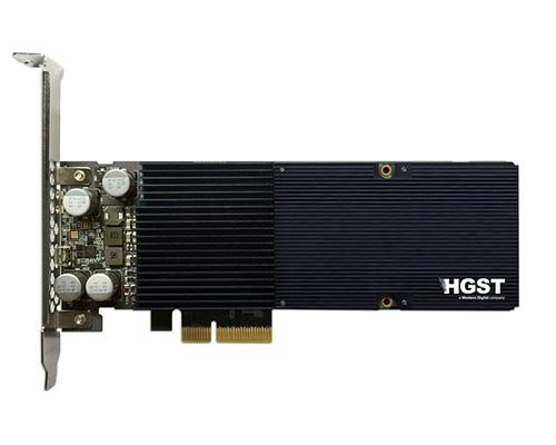 MTBF 提升 25% + HGST SAS SSD = 整體更優越