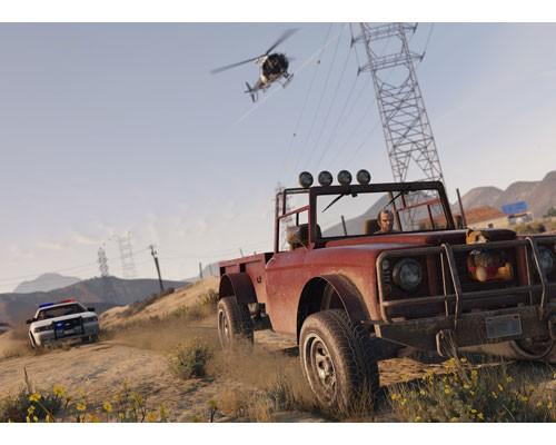 《俠盜獵車手5》 遊戲小秘訣:以個人化方式設定 PC 版 GTA 5 中的設定和控制選項