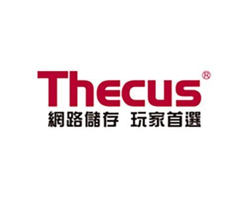 Thecus色卡司 N5810PRO榮獲英國eTeknix極致效能獎