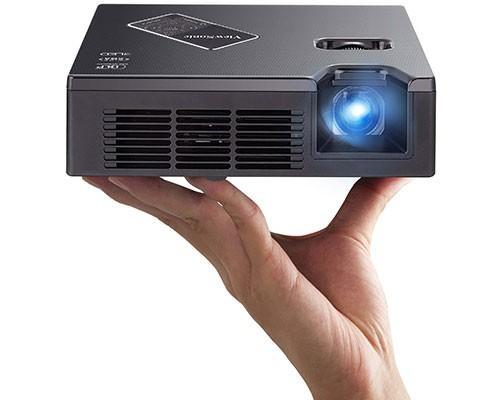ViewSonic 全新光艦投影機領頭熱銷限時搶購 盡享暢遊哈利波特魔法之旅!