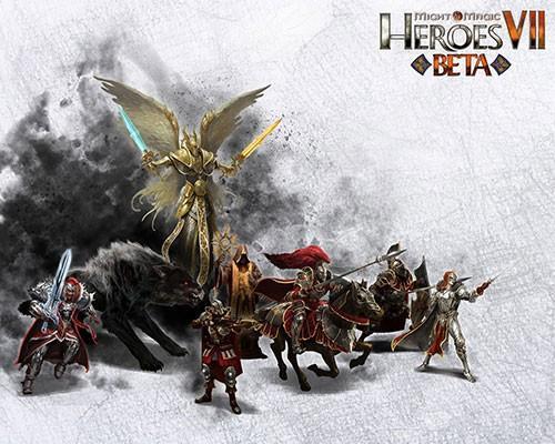 《魔法門之英雄無敵 7》Beta 封閉測試活動 於 5 月 26 日起展開