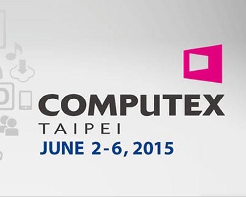 2015台北國際電腦展CPX論壇 22位國際菁英接力開講