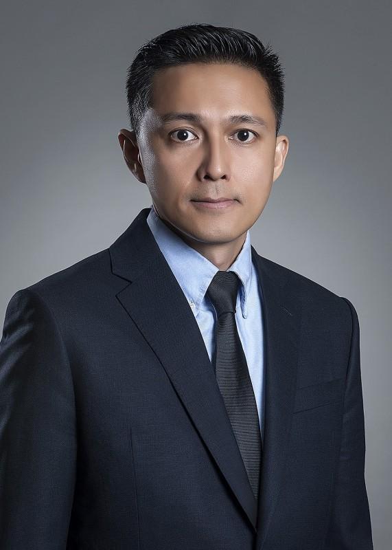 希捷宣布台灣新總經理人事案