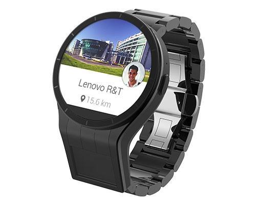 Lenovo聯想於Tech World中 分享對未來連結裝置生態的願景