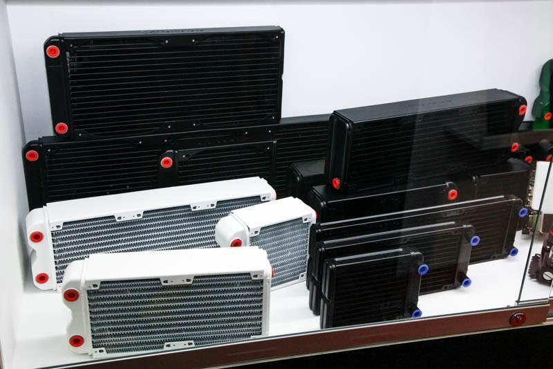 Thermaltake 曜越科技 Computex 2015 攤位資訊