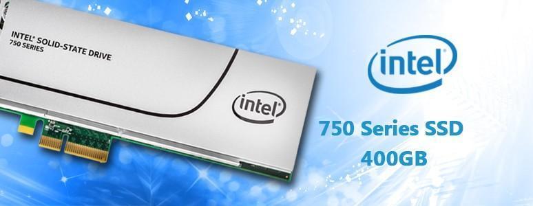 [XF]NVMe 4K讀寫效能再提升,Intel 750 400GB SSD測試